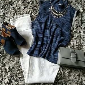 Bundle Jeans and Top